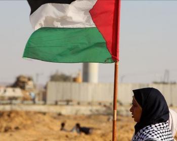 سياسة الحصار والإغلاق على غزة تضر بالنساء أكثر من غيرهن
