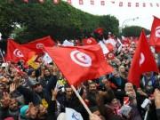 تونس.. احتجاجات جديدة بالتزامن مع مرور 10 سنوات على ثورة الياسمين