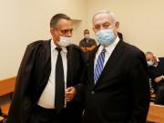 محامو نتنياهو يقدمون ردا للمحكمة على لائحة الاتهام المعدلة ضده