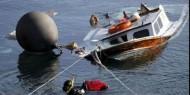 مصرع 10 أشخاص بغرق قارب في الصين