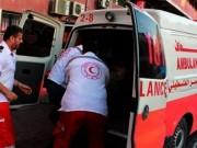 نابلس: 5 إصابات بشجار عائلي عنيف بينهم حالة حرجة