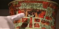 خبراء يكتشفون المزيج الذي كان يدخنه أبناء حضارة المايا