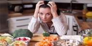 أطعمة تساعد على تخفيف التوتر