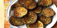 وجبات الباذنجان الصحية