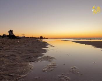 تآكل شواطئ غزة.. خطر يمتد دون حلول جذرية