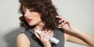 وصفات طبيعية لتعطير الشعر