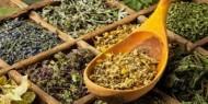 بالصور|| أعشاب تساعد على تنزيل الدورة الشهرية