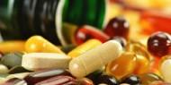 الإفراط في تناول المكملات الغذائية يضعف العضلات