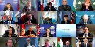 مجلس الأمن الدولي يناقش مبادرة الرئيس عباس بشأن مؤتمر السلام