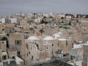 قوات الاحتلال تمنع عمليات ترميم أحد المباني التاريخية في الخليل