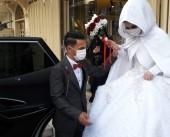 أسباب ارتفاع معدلات الزواج في القطاع من وجهة نظر المواطنين