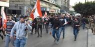 لبنان.. احتجاجات لليوم الرابع رفضًا للإغلاق والأوضاع المعيشية