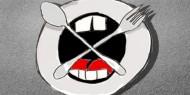 """""""هيئة الأسرى"""" تطالب بالضغط على الاحتلال للإفراج عن الأسرى المضربين عن الطعام"""