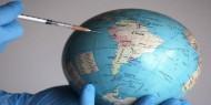 كورونا عالميا: نحو 2 مليون و530 ألف وفاة و113 مليونا و992 ألف إصابة