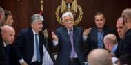 السلطة تعد برفع الإجراءات والعقوبات عن قطاع غزة