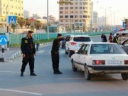 أبو جياب: سُجل لدى دائرة حوادث الطرق خلال الـ24 ساعة حادثي سير نتج عنهما إصابة واحدة