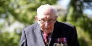 بريطانيا تودع ضابطا شارك بالحرب العالمية الثانية اشتهر بأعماله الخيرية