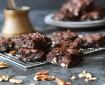 طريقة براونيز الشوكولاتة الصحي