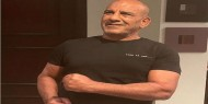 محمد لطفي ينشر فيديو من كواليس حفل لعمرو دياب