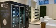 """ماكينات ذكية لبيع اختبار كورونا """"ذاتي"""" في أوكلاند بالولايات المتحدة"""