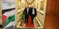 الفصائل تعلن انتهاء جلسات الحوار الوطني في القاهرة