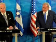 مسؤولون إسرائيليون يحثون بايدن على عدم العودة إلى الاتفاق النووي