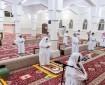 السعودية: إغلاق 10 مساجد بسبب كورونا