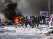 العراق: 4 قتلى بانفجار سيارة ملغومة في مدينة الصدر