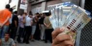 استمرار الخصومات على رواتب الموظفين الحكوميين في غزة