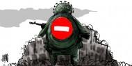الاحتلال يمنع دخول لقاحات كورونا إلى قطاع غزة