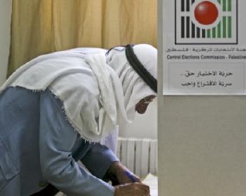 مؤسسات المجتمع المدني تهدد بعدم مراقبة الانتخابات المقبلة