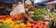 أسعار الخضروات واللحوم والدواجن في غزة اليوم