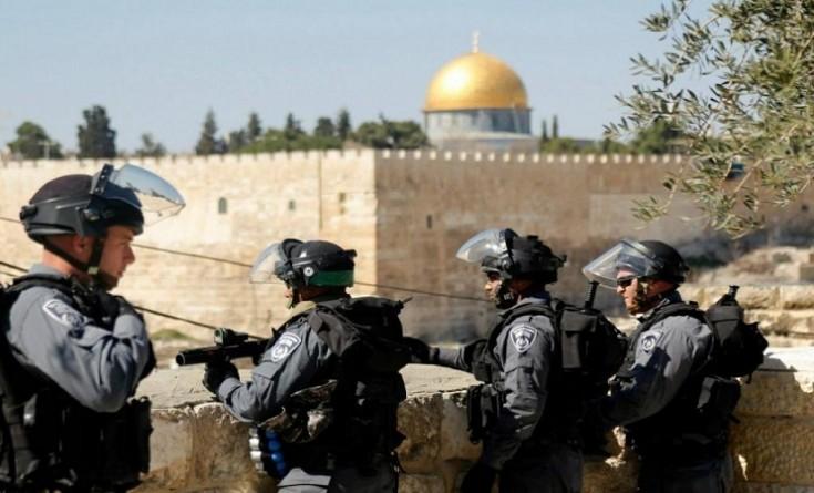 الاحتلال يمنع دخول مستلزمات مفوضية كشافة محافظة القدس للأقصى