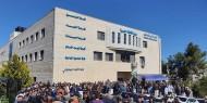 نقابة الأطباء تنظم اعتصاما أمام رئاسة الوزراء في رام الله