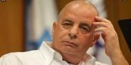 """رئيس الشاباك الأسبق """"ديسكين"""" يتخوف من زوال إسرائيل"""