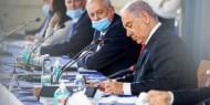 حكومة الاحتلال تناقش استراتيجية التعامل مع الملف النووي الإيراني