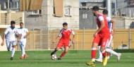 ملخص مباراة خدمات خان يونس و خدمات البريج من دوري غزة - الدرجة الأولى