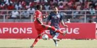 الأهلي يتلقى أول خسارة له في دوري أبطال أفريقيا