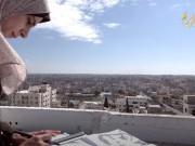 """خاص بالفيديو   """"روان شلدان"""".. فتاة فلسطينية تحترف فن """"الماندالا"""""""