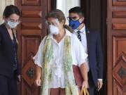فنزويلا تطرد سفيرة الاتحاد الأوروبي وتمهلها 72 ساعة لمغادرة البلاد