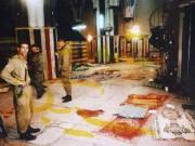 خاص بالصور|| مجزرة الحرم الإبراهيمي.. جريمة مرت بلا عقاب