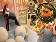 بالصور|| أغرب متاحف الطعام في العالم