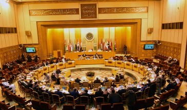 البرلمان العربي يؤكد على موقفه الثابت ودعمه الكامل لخيارات الشعب الفلسطيني