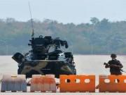 بريطانيا تفرض عقوبات على 6 عسكريين في ميانمار