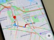 """غوغل تطرح ميزة """"الوضع المظلم"""" لتطبيق Google Maps"""