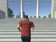 حارس الأقصى... لعبة افتراضية تحاكي معالم المسجد المبارك وحضارته