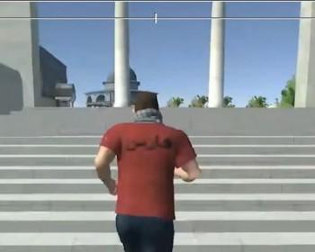 حارس الأقصى.. لعبة افتراضية تحاكي معالم المسجد المبارك وحضارته