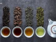 بالصور|| أغرب أنواع الشاي حول العالم