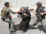 تزايد انتهاكات الاحتلال خلال شهر مارس الماضي
