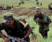 """مقتل 10 من حركة """"فارك"""" على أيدي قوات الجيش في كولومبيا"""